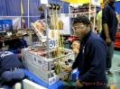 2012 Robotics Competition