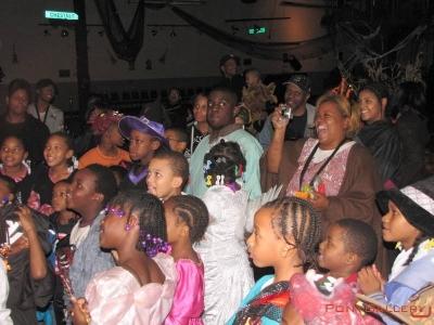 2009 Halloween Masquerade