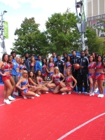 Living United with Detroit Pistons_130