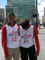 Living United with Detroit Pistons_140