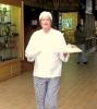 Jill Snyder, Culinary Arts Program Manager