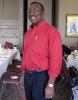 Mr. Hearn, Culinary Arts Program Director