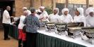 2013 GCTC Holidays Buffet