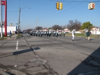 2015  Veterans Day Parade & Luncheon