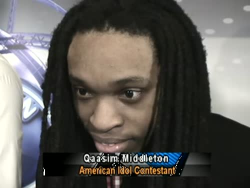 2015 American Idol Contestant Interviews
